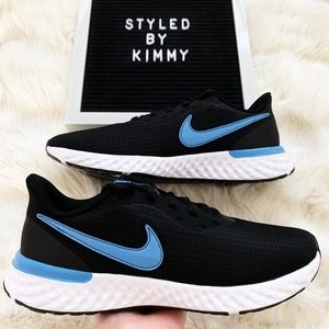 NIKE REVOLUTION Running Shoes Sneakers New